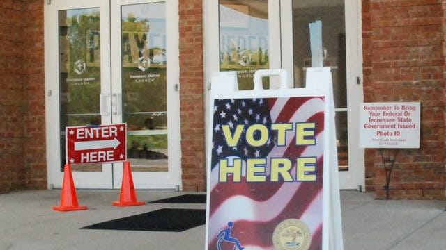 The Spring Hill Board of Mayor and Aldermen are considering ways to improve voter turnout for the city's upcoming April 2021 election. This includes opening more polling locations on the Williamson County side, as well as increasing hours, mailing flyers to residents and creating a stronger presence on social media.