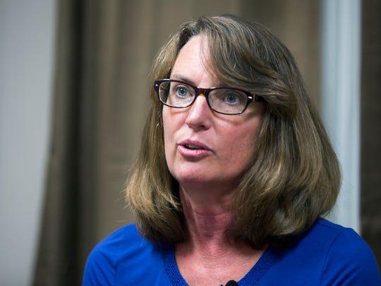 Josh Samman's mother, Cheryl Phoenix, says Samman found
