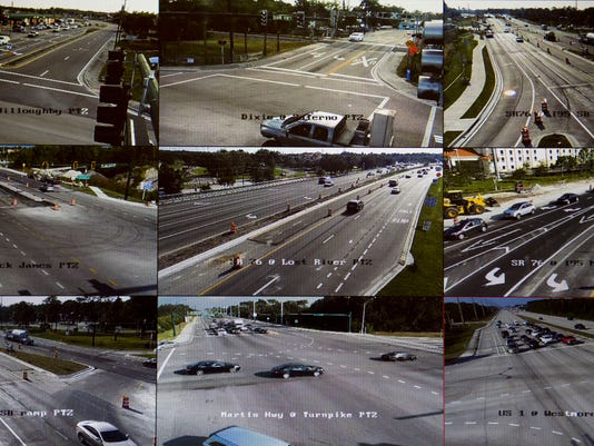SOF Traffic Cams 1