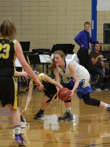 montezuma girls Iowa high school sports search this site home all iowa high schools conferences counties hof, honors, and awards 1994 (2a-1st) c - janel grimm, montezuma.