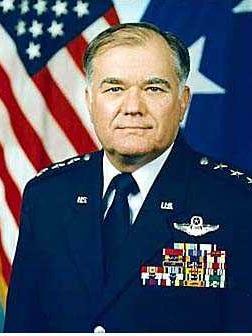 Lt. General Joseph Hurd
