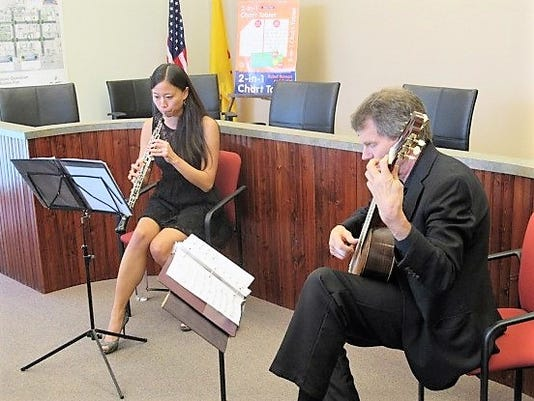 oboe-and-guitar