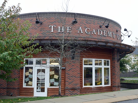 The Academy of Westhaven, 114 Prospect Avenue, Franklin,