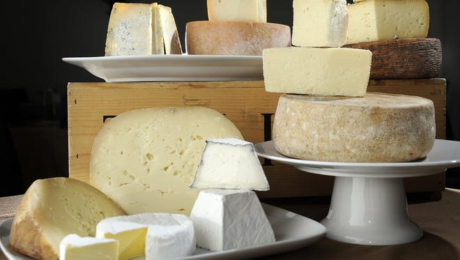 Wisconsin cheesemakers made the grade on the international stage at the World Cheese Awards held last month in Bergen, Norway.