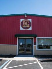 Peace River Beer Company in Punta Gorda has several