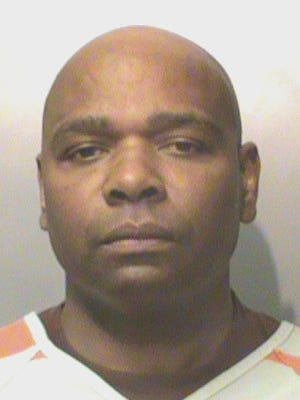 Harold Dudley was charged with first-degree murder on Saturday, June 3, 2017, in connection with his wife's death in Des Moines.
