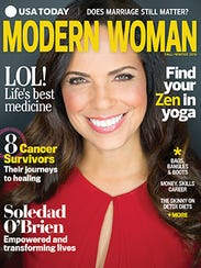 Find more great articles like this in Modern Woman