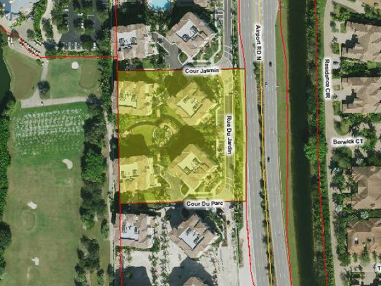 Phase two of Moorings Park at Grey Oaks sold for $38,810,56