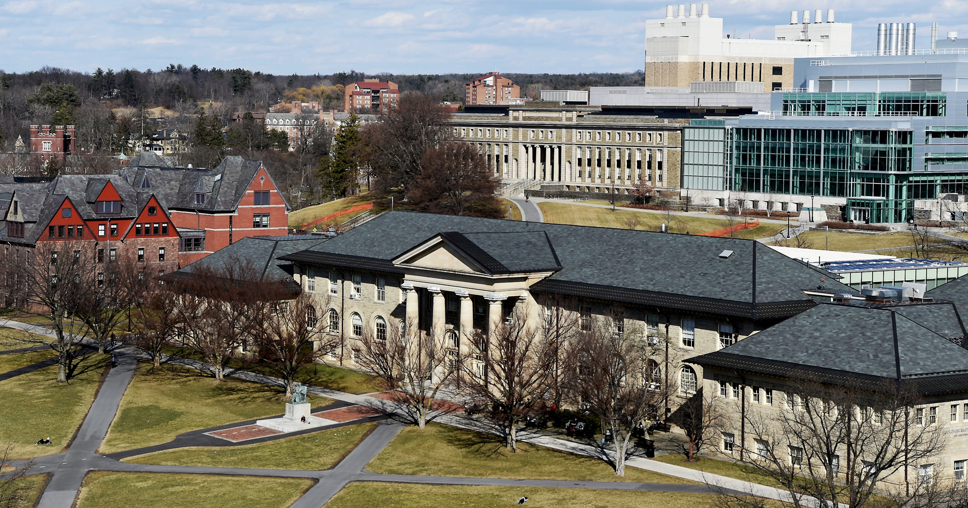 Cornell University makes reforms to Greek life to address ...