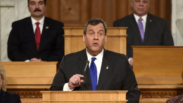 Sources say Gov. Chris Christie is seeking a book deal