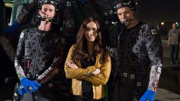 Meet the Turtles: 'Ninja' stars reflect on cast chemistry
