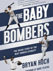 """The Baby Bombers: The Inside Story of the Next Yankees"