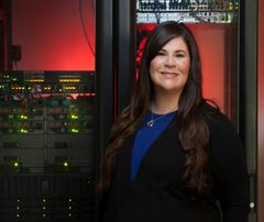 Sentinel Technologies, Inc. project manager leads by example