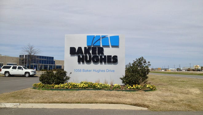 Oil service giant Baker Hughes has laid off 28 employees at its Shreveport facility.
