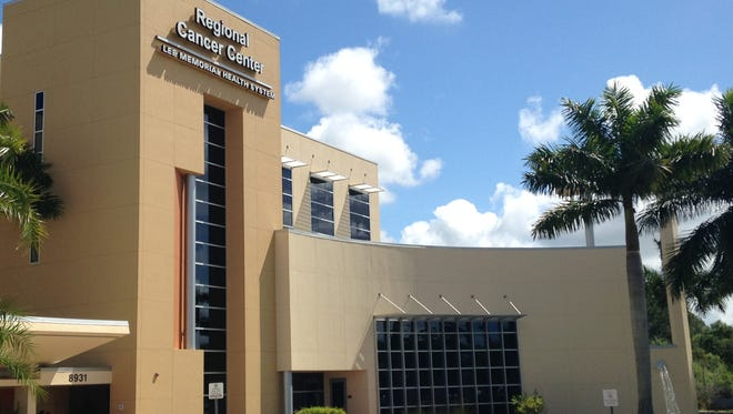 The Regional Cancer Center in Fort Myers.
