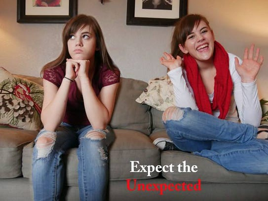 """Expect the Unexpected"" will be featured in the Sundial"