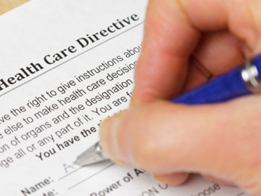 advance care directive guidelines nsw
