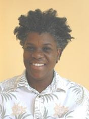 Damita Brown, Press-Citizen columnist