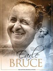 Earle Bruce.