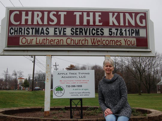 Lisa Bellizio, a fifth-grade teacher and resident of South Brunswick, has founded the Apple Tree Typing Academy at Christ the King Lutheran Church on Route 27 in the Kendall Park section of South Brunswick.