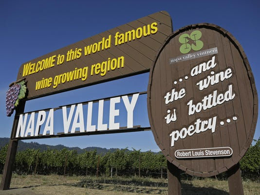 Napa Valley AP_963316242753