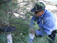 Young El Pasoan is fourth to get West Nile virus this season