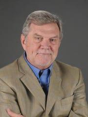 Tennessean columnist Keel Hunt