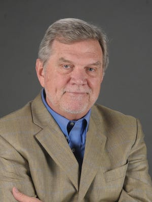 Tennessean columnist Keel Hunt