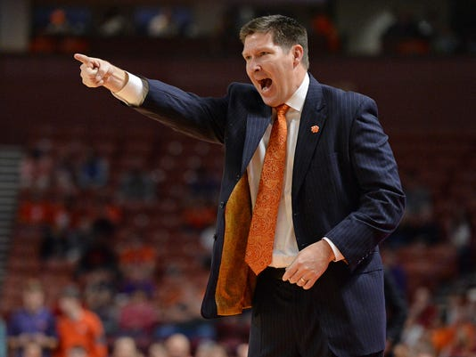 Brad Brownell