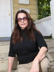 Nancy Blaker Weber, an associate broker with Better