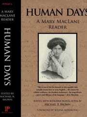 """Human Days: A Mary MacLane Reader"""