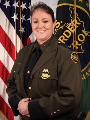 Border Patrol names Carla Provost acting chief