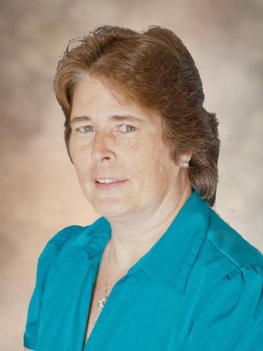Bonnie Schell