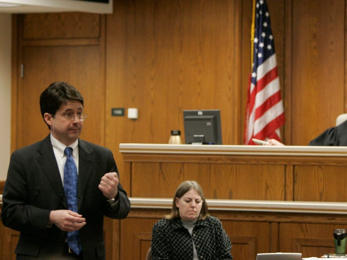 Steven Avery attorney Dean Strang