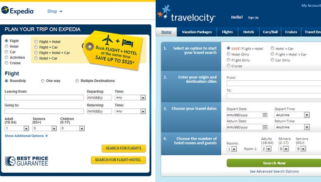 5 Best Sites For Finding Stellar Travel Deals