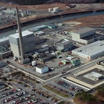Are New Jersey officials doing all they can to ensure the safe operation of the aging Oyster Creek plant and its safe, timely decommissioning, including the safe storage of the nuclear waste?