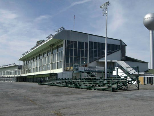 A smaller-than-planned Woodstock 50 festival could possibly be held at Vernon Downs.
