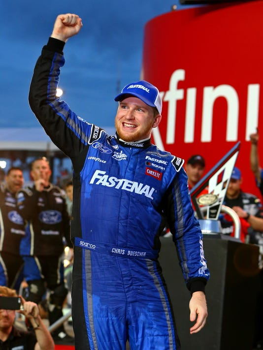 12-10-2015 chris buescher