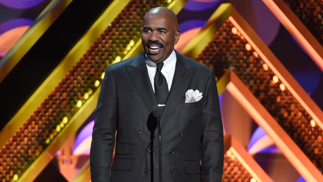 Steve Harvey will host Miss Universe on Fox.
