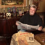 Hunt Neely is a longtime and loyal reader of The News-Star. He began reading the paper as a student at ULM.