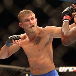 Gustafsson might take Jones rematch over UFC title fight