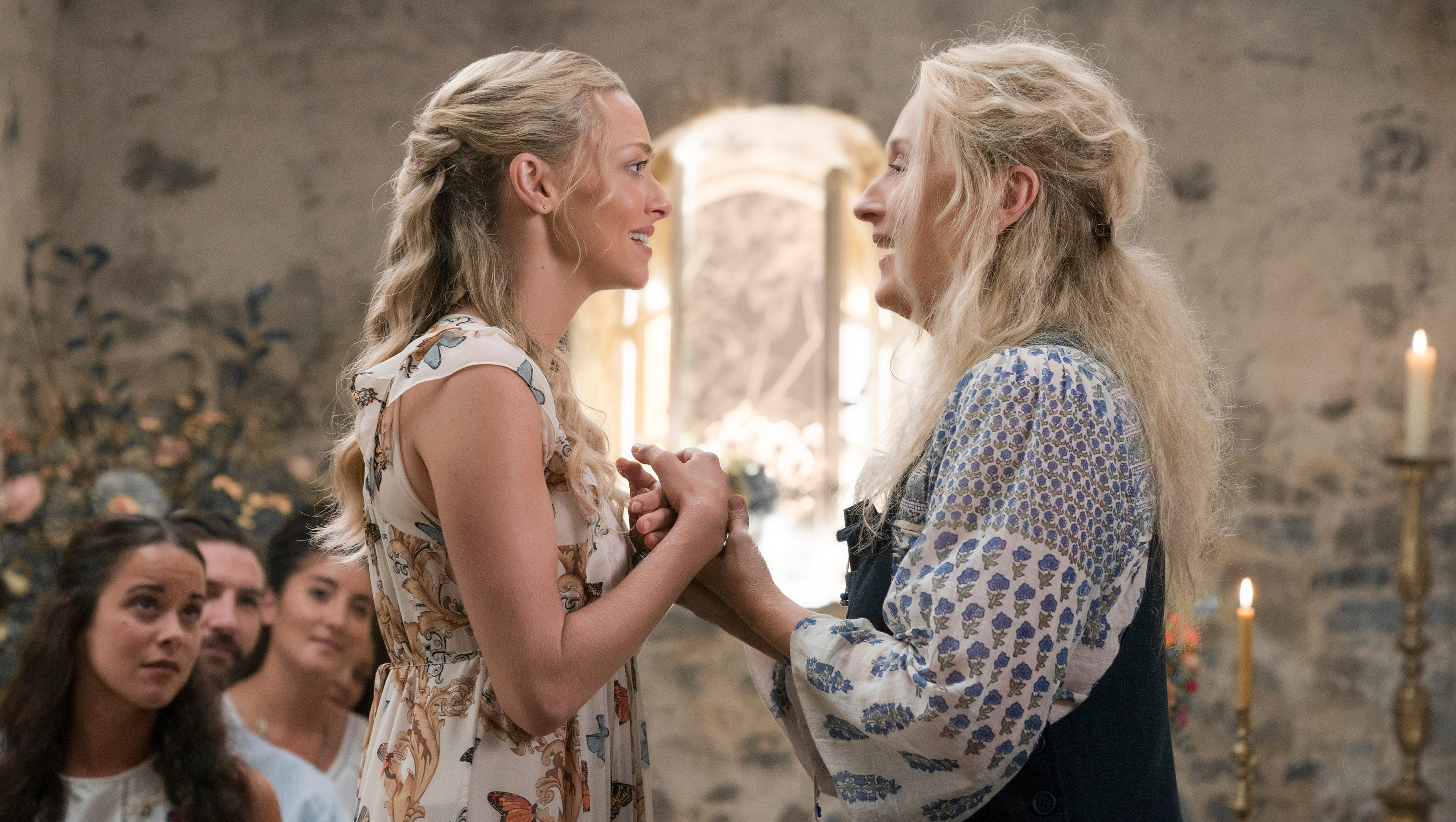 Mamma Mia 2 Spoilers Here S Why We Cried For Meryl Streep S Donna