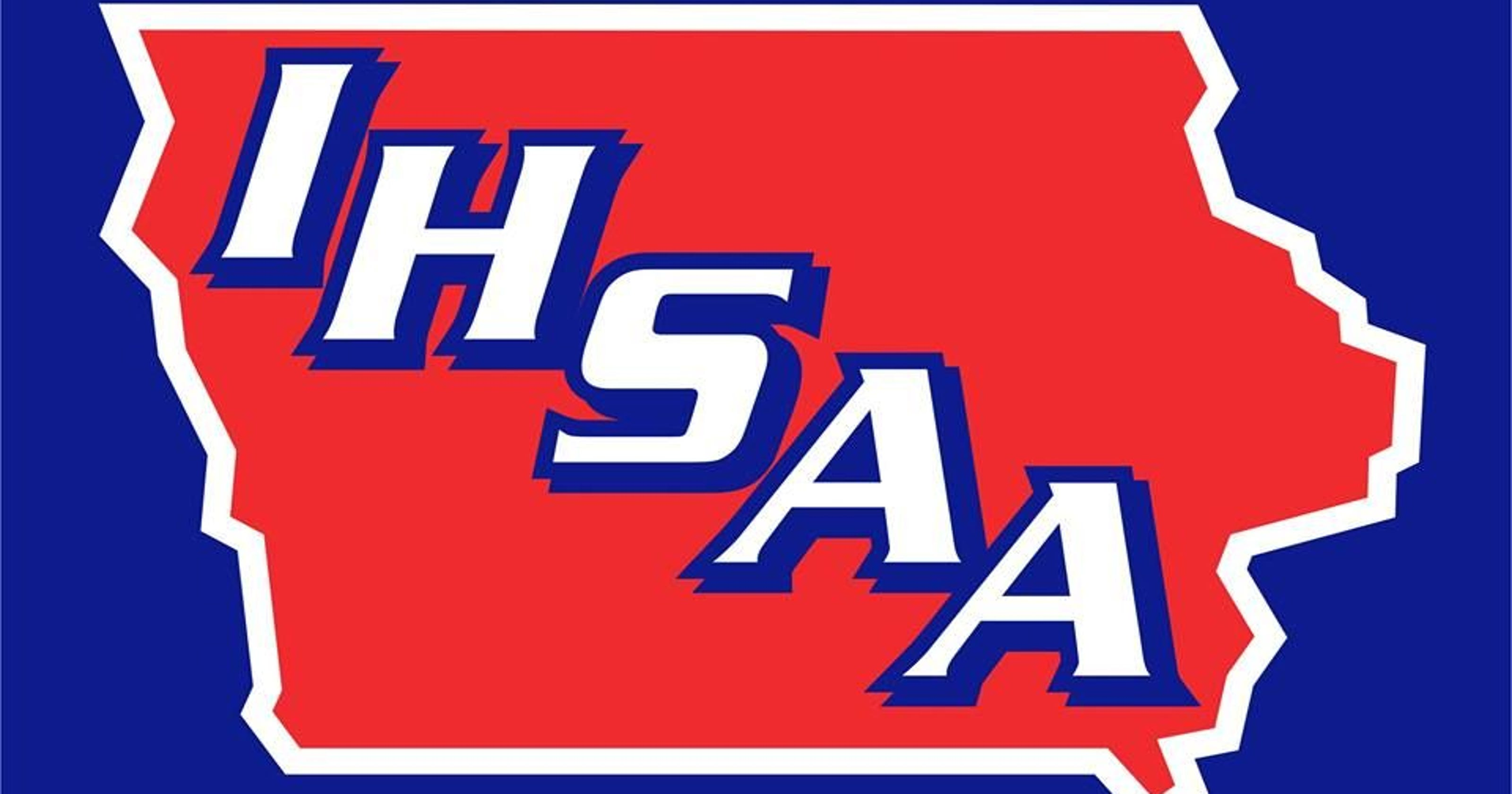 482e42aad Iowa high school football teams make history with final score  99-81. Yes