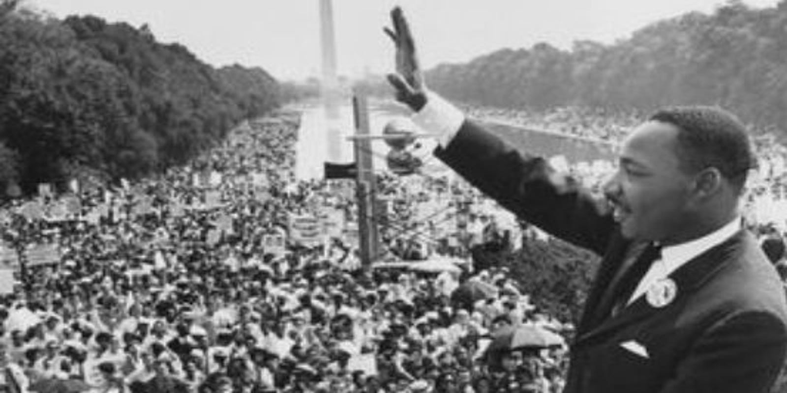 Closures, events planned in El Paso in commemoration of Martin Luther King Jr. Day
