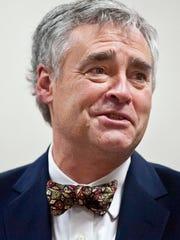 Federal Judge Geoffrey Crawford