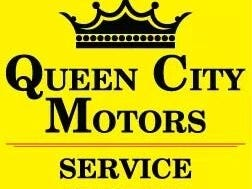 Save big at Queen City Motors Service Center on your new tire purchase.  Offer valid 6/17-7/15.