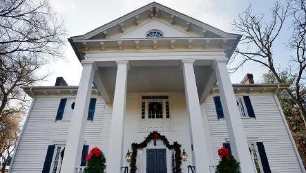 The Kilgore-Lewis House.