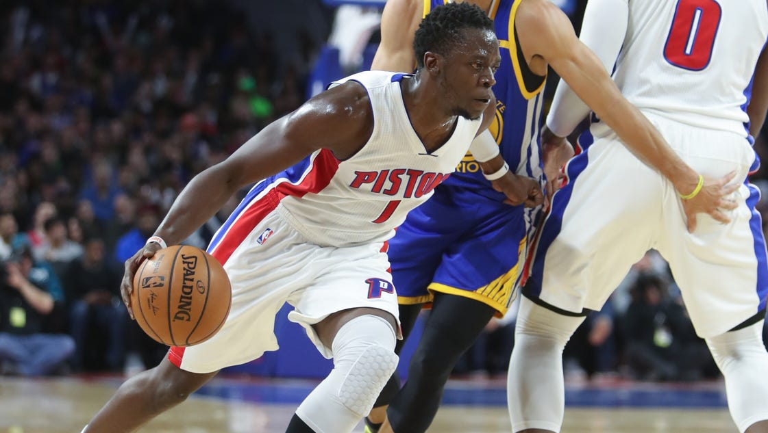 2a1abb22c11 upi.com Pistons fight hard, but Warriors' firepower too much, 119-113
