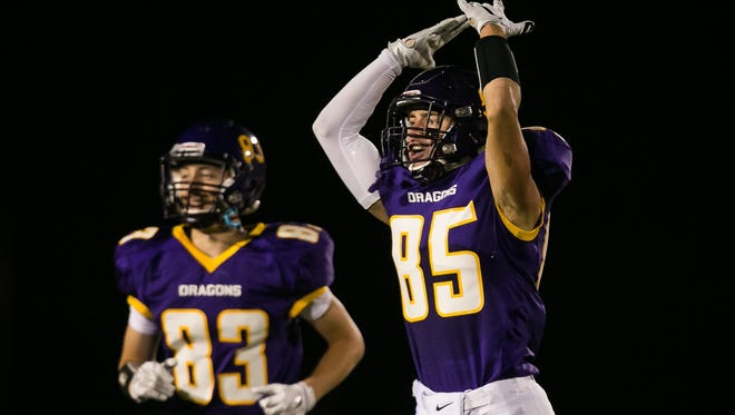 Johnston will try to improve to 4-1 when it plays North on Friday.