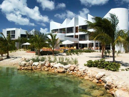 Anguilla Altamer African Sapphire exterior credit Altamer